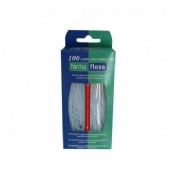 Fkd farmafloss - hilo dental (67 cm)