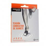 Tendon corrector de juanetes - farmalastic sport (t- l)