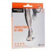 Protector de uñas - farmalastic sport (t- l)