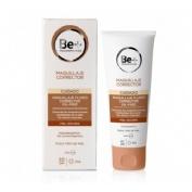 Be+ maquillaje fluido corrector oil free spf 20 (p oscura 40 ml)