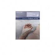 Muñequera artrosis de pulgar - farmalastic descanso (dcha t-  med)