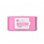 Be+ toallitas dermolimpiadoras suaves (20 toallitas)