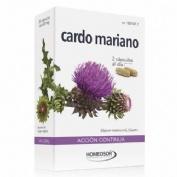 Cardo mariano  accion continua soria natural (690 mg 30 caps)