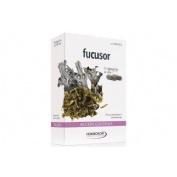 Fucusor  accion continua soria natural - homeosor (690 mg 30 capsulas)