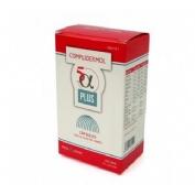 Complidermol 5alfa plus (60 capsulas)
