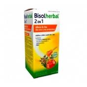Bisolherbal 2 en 1 jarabe (180 g)