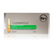 Be+ energifique ampollas vitamina c (10 u x 2 ml)