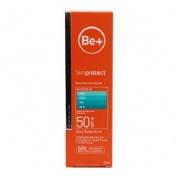 Be+ skin protect ultrafluido facial spf50+ (50 ml)