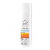 Be+ skin protect piel seca spf50+ (50 ml)