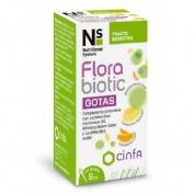 Ns florabiotic (gotas 8 ml)