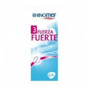 Rhinomer limpieza nasal f-3 (nebulizador 135 ml)