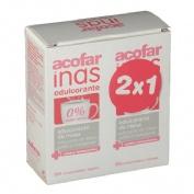 Acofarinas (500 u 2 envases)
