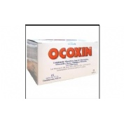 Ocoxin + viusid sol oral vial bebible (30 ml 15 viales)