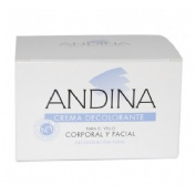 ANDINA CREMA DECOLORANTE (100 ML)
