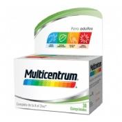 Multicentrum (30 comprimidos)