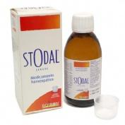 Stodal jbe homeopat 200 ml