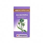 Arkopharma alcachofa bio (130 capsulas)