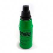BETADINE BUCAL 100 MG/ML  SOLUCION BUCAL , 1 frasco de 125 ml