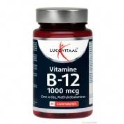 Lv vitamina b12 1000mcg