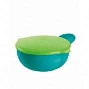 Mam feeding bowl bol con dos compartimentos - mam