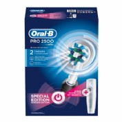 Oral-b cepillo rec cross action pro 2500 negro