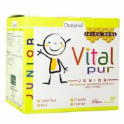 **vitalpur junior 7x15ml drasanvi