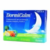 Dormicalm (30 comprimidos infusionables)