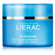 Lierac sunissime aftersun balsamo facial 40 ml