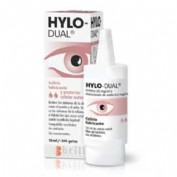 HYLO DUAL (10 ML)