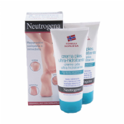 Neutrogena Pack pies  ultrahidratante 100 ml + 100 ml
