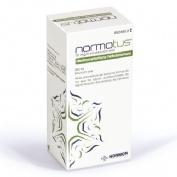 NORMOTUS 2 mg/ml solución oral , 1 frasco de 200 ml