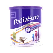 Pediasure polvo (400 g chocolate)