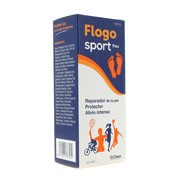 Flogo sport pies gel (100 ml)
