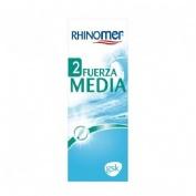 Rhinomer limpieza nasal f-2 (nebulizador 135 ml)