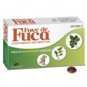 FAVE DE FUCA COMPRIMIDOS RECUBIERTOS, 40 comprimidos