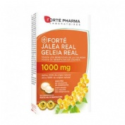 Forte jalea real (1000 mg 20 comprimidos masticables)