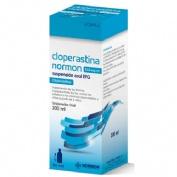 CLOPERASTINA NORMON 3,54 mg/ml SUSPENSION ORAL EFG, 1 frasco de 200 ml