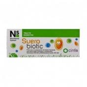 Ns suerobiotic (6 sobres)