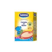 Nestle papilla cereales sin gluten (250 g)