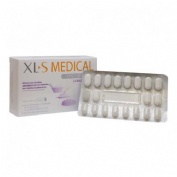 Xls medical carboblocker (60 comp)