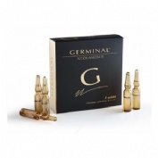 Germinal accion inmediata (1.5 ml 5 ampollas)