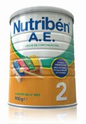 Nutriben ae 2 digest (800 g)