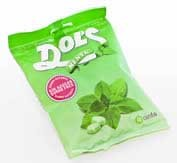 Dol's caramelos sin azucar (60 g menta)
