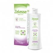 Zelesse sol limpiadora higiene intima (250 ml)