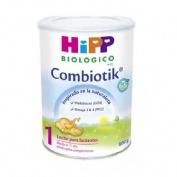 Leche para lactantes - hipp combiotik 1 (800 g)