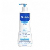 Mustela gel de baño suave (500 ml)