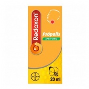 Redoxon propolis spray (20 ml)