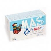 Femasvit lactancia (60 caps)