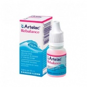 Artelac rebalance multidosis (10 ml)