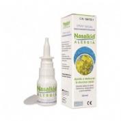 Nasalkid alergia (20 ml spray)